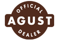 Agust Coffee  brand image official dealer