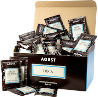 Agust Decaffeinated pods x 50