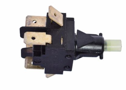 Ascaso 6 contact switch
