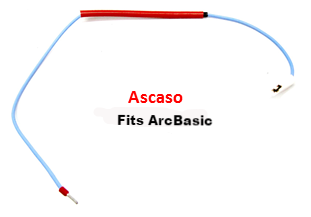 Ascaso Basic Arc safety fuse