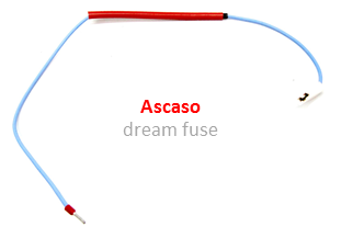 Ascaso dream safety fuse