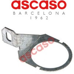 Ascaso Dream Thermostat  bracket