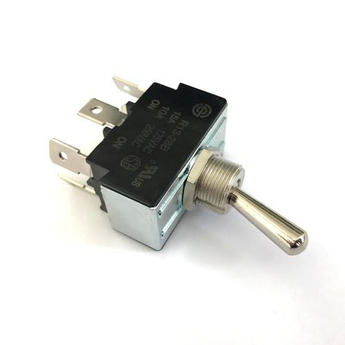 Ascaso Power bipolar Switch