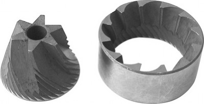 Ascaso Grinder I2 Conic Replacement Blades Uk Ireland