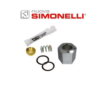 Nuova Simonelli Steam water nut kit
