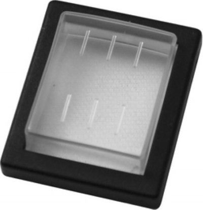 Switch water tightness cover